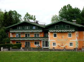 Landhaus Brieger, Henndorf am Wallersee