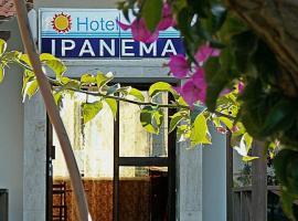 Ipanema Hotel