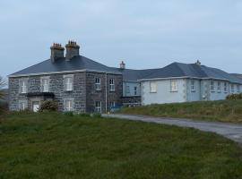Kilmurvey House, Kilronan