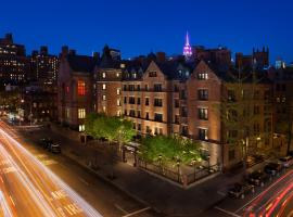 Featured Hotels Near Chelsea Piers Show Map The High Line Hotel