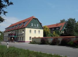 Gasthof und Landhotel Zur Ausspanne, Klipphausen