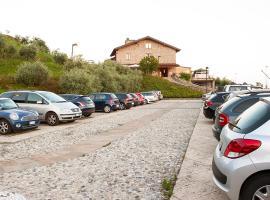 Hotel Fontana Santa, Grumello del Monte (Telgate yakınında)