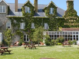 Kilcooly's Country House Hotel, Ballybunion