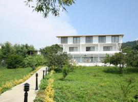 Prenses Koyu Hotel, Buyukada (Near Burgazada)