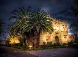 Toorak Manor Hotel, Melbourne (Armadale yakınında)