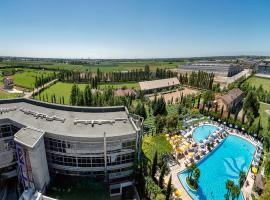 Hotel Antares Sport Beauty & Wellness