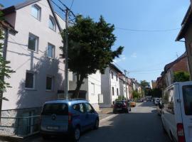 Apartments Luxe, Zagreba