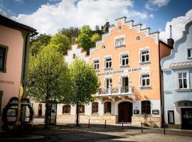 Gasthaus Schwan, Riedenburg