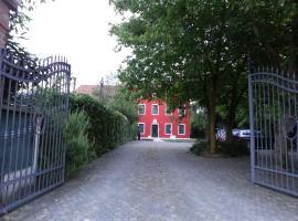Corte Di Venezia