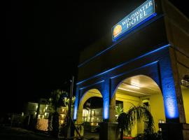 WindWater Hotel, South Padre Island