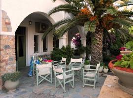 Achilleion Hotel, Skiros