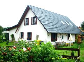 Haus Rehwiese, Benz (Neppermin yakınında)
