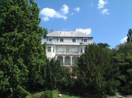 Bakator House Gellert Hill