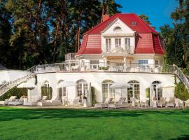 Villa Contessa, Bad Saarow