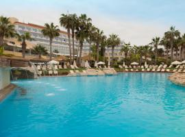 St. George Hotel Spa & Golf Beach Resort, Paphos City