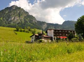 Hotel Sonnenbichl, Bad Hindelang