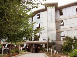 Hotel Anca