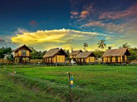 The Gemalai Village