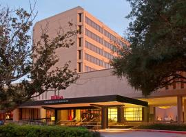 Hilton University of Houston