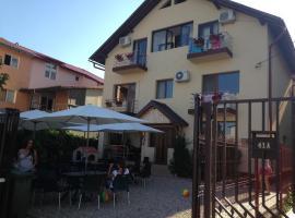 Pensiunea Casa Firu, Costinesti