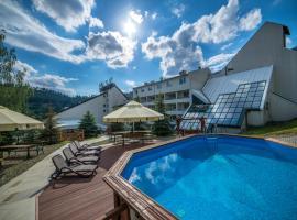 Hotel Klimczok Resort&Spa