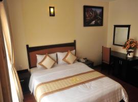 Than Thien - Friendly Hotel, Hue