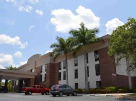 Days Inn & Suites near Jet Blue Park, Fort Myers