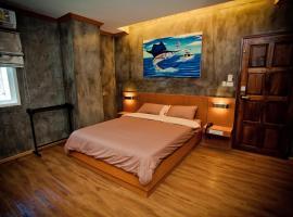Chaphone Guesthouse, Phuket
