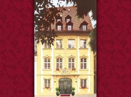 Barockhotel am Dom Garni