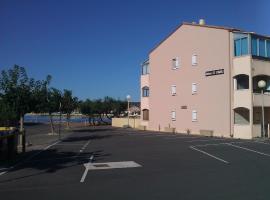 Appartement à Port-La-Nouvelle