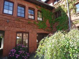 Hotel Wilhelmshof