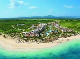 Breathless Punta Cana Resort & Spa - Adults Only, Пунта Кана