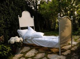 Ca'Bevilacqua Bed&Breakfast, Bertinoro (Berdekatan Cannuzzo)