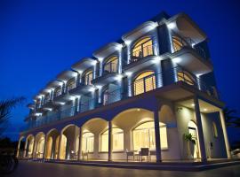 Hotel Vespucci, Porto Cesareo