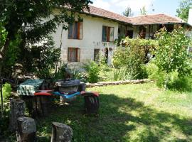 Art Villa Orlova Chuka, Pepelina (Dve Mogili yakınında)