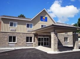 Comfort Inn & Suites Thousand Islands Harbour District, Gananoque