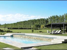La Estacada Polo & Lodge