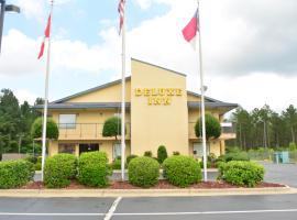 Deluxe Inn - Fayetteville, Fayetteville