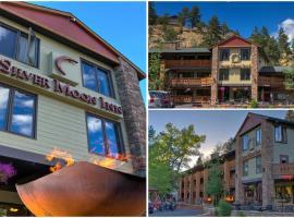Silver Moon Inn, Estes Park