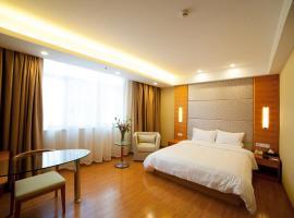 Starway Hotel Qidong, Qidong