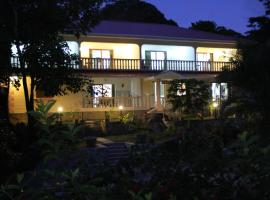 Forest Lodge