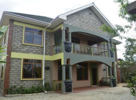 Korona Villa Bed & Breakfast, Arusha (Near Simanjiro)