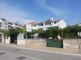 Guesthouse Moreta, Vodice