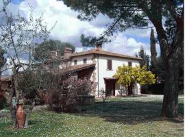 Ortali Country House, Quarata