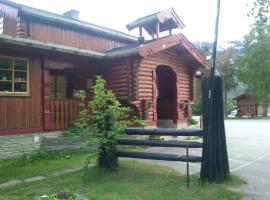 Skjåk Turistheim, Skjåk