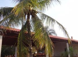 Estância Flamarion, Lagoa Santa