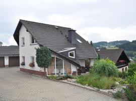 Ferienwohnung Kehrer, Schwarzenberg
