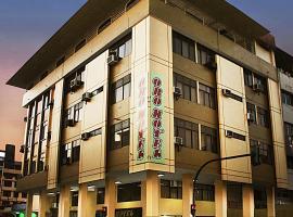 Oro Hotel, Machala (El Guabo yakınında)