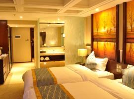 Mareka Haihe International Hotel
