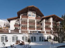 Alpenrose Bellevue Egghof, Berwang (Near Heiterwang)